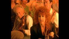 Fiorella Mannoia - Il cielo d'Irlanda (Video Clip)