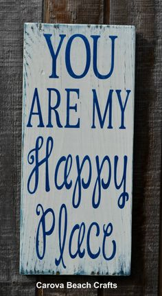 Wedding Sign  Anniversary Gift  Couples Gift  Engagement Home Décor Hand Painted Wood Sign by CarovaBeachCrafts,