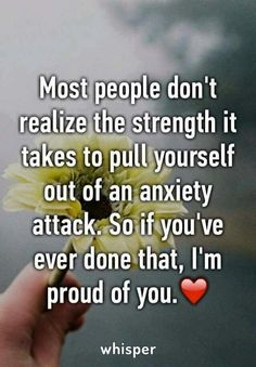 Tips And Tricks On How To Cope With Anxiety. More people than before are beginning to struggle with anxiety. Whether you have chronic general anxiety or panic attacks, you can do a lot to lessen sympt Anxiety Help, Social Anxiety, Stress And Anxiety, Anxiety Girl, Infp, Anxiety Attacks Symptoms, Im Proud Of You, Anxiety Quotes, Understanding Anxiety