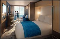 Ovation of the Seas Balcony Rooms & Cruise Cabins – Cruise Critic
