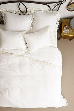 Enna Duvet #anthrofave