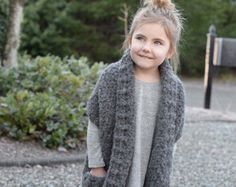 Crochet PATTERN-The Eden Wrap (2/3, 4/6, 7/9, 10/12, 14/16, Adult Small, Adult Medium, Adult Large sizes)