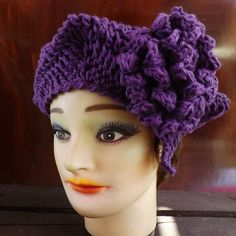Crochet Beret Hat Mulberry Purple Crochet Hat Womens Hat Trendy Crochet Beret Hat Crochet Flower Mulberry Purple Hat LYNETTE Beret Hat by strawberrycouture  via Crochet Beret Hat Mulberry Purple Crochet Hat Womens Hat Trendy Crochet Beret Hat Crochet Flower Mulberry Purple Hat LYNETTE Beret Hat by strawberrycouture Etsy Shop for strawberrycouture ift.tt/2g7UH2y  http://ift.tt/2o7Q1KJ