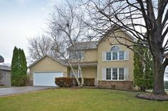 5555 W. 136th Street, Savage.  Cute-as-a-button two-story with 2-story great room, 3BR up, all new carpet and flooring throughout, finished walkout basement and fenced backyard.  719 Schools!   Chad & Sara Huebener, Edina Realty  chadandsara@edinaarealty.com   952-212-3597