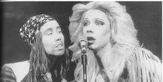 Hedwig and the Angry Inch, Hedwig, John Cameron Mitchell, JCM, Stephen Trask, By Off-Broadway Alliance