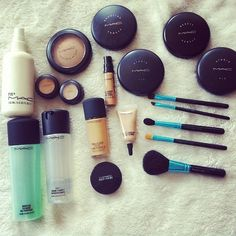 Mac has so many great products to offer.. i wish i lived in a mac store lol!!!