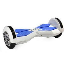 Q6 158wh Lithium Battery 8 Inch Solid Tyre Electric Twisting Scooter