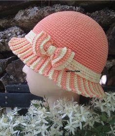 Un chapeau chic pour vos princesses