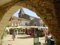La bastide de monflanquin Aquitaine, Sites Touristiques, Street View, Photos, France Travel, Wayfarer, Tourism, Vacation, Pictures
