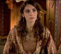 "Mahidevran Sultan - Magnificent Century -""The Concubine Hurrem"" Season 1, Episode 2"