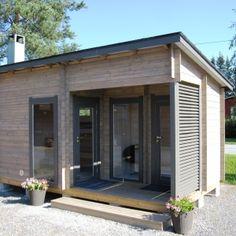 Spring Style sauna pääkuva
