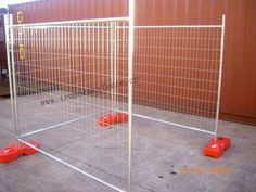 43 Best Temporary Fence Images Fence Fence Design