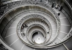 Vatican Museum #travel #photography #Europe #vatican