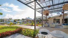 Hotel Catalonia Royal · Punta Cana by Futur2 Design & Production, Innovative Spaces - Barcelona