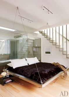 cheap for discount 5610c f69b6 27 Best Hanging Beds images | Hanging beds, Bed, Suspended bed