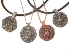 Birka viking coin pendants, ancient viking coin amulet necklace by LisMGallery on Etsy Coin Pendant, Pendant Necklace, Ancient Vikings, Coins, Pendants, Trending Outfits, Unique Jewelry, Handmade Gifts, Etsy