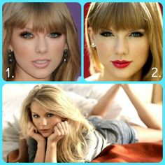 always has the perfect small eyes makeup. 1 of these pictures has a mistake in the technique that is not BEST SUITED for Can you tell which one? READ these 10 Eye Makeup Secrets By Female Celebrities With Small Eyes. Eyeliner For Small Eyes, Makeup For Small Eyes, Best Eyeliner, Eye Makeup Tips, Makeup Geek, Face Makeup, Makeup Eyeshadow, Makeup Ideas, Taylor Swift