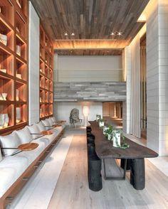 Meyer Davis Studio and Starwood Capital Group- stunning, hotel, furniture