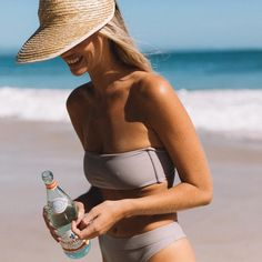 Have you got your beach essentials ready for the weekend? #samiswim