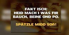 Die Facebook-Seite Schwabtastisch ist SO WITZIG. Hier ihre lustigsten Sprüche: