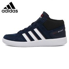 low priced 081ae aa277 Original New Arrival 2018 Adidas CF ALL COURT MIDs
