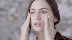Plump your skin in a flash! Simply apply to cleansed skin, add a drop of water to fingertips and massage to activate the unique hydro technology. Massage, How To Apply, Drop, Technology, Water, Unique, Youtube, Tech, Gripe Water