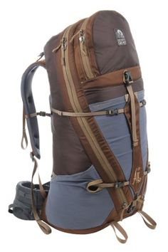 0db7660aee234 Granite Gear AJI 50 Backpack Java Long     Click image for more details.