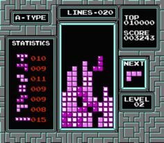 Original Tetris = win.  Every other Tetris = FAIL.