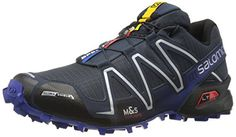 Salomon Speedcross 3 CS Trail Laufschuhe - SS16 - 49.3 - http://on-line-kaufen.de/salomon/49-1-3-eu-salomon-speedcross-3-cs-herren-2