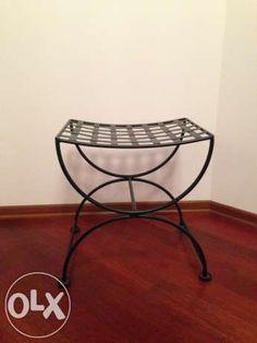 krzesło metalowe Gdańsk - image 1