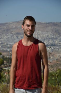 Israeli refuses military service because of Gaza brutality Jewish Israeli Mattan Hellman (20), of Kibbutz Ha'ogen, has refused to serve in the Israeli military citing the ongoing violence and claiming to be a conscientious objector. Conscientious objectors are recognized in most civilized military systems, including int he United States....  #Mesarvot #ConscientiousObjector #IDF #Israel #PalestineRights Israeli Mattan Hellman is a righteous hero who refuses to serve in the Israeli Defense…
