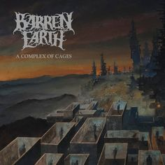 "Barren Earth, ""Further Down"" 