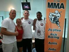 TBT with Marlena fighting a few years ago.  She went 2 and 0. #capoeira #yudansha #mma #bjj #judo #kickboxing #wrestling #okinawa #japan #axe #muaythai #jiujitsu #jitz #arnis #escrima #mestreMMAgear #fight #boxing #mixedmartialarts #fightgear #capoeirista #fitness #art #沖縄 #カポエイラ #picoftheday #instadaily #photooftheday #follow