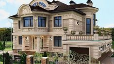 Строительство домов и коттеджей. Фото 2016