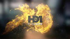 HD1 Channel idents on Vimeo