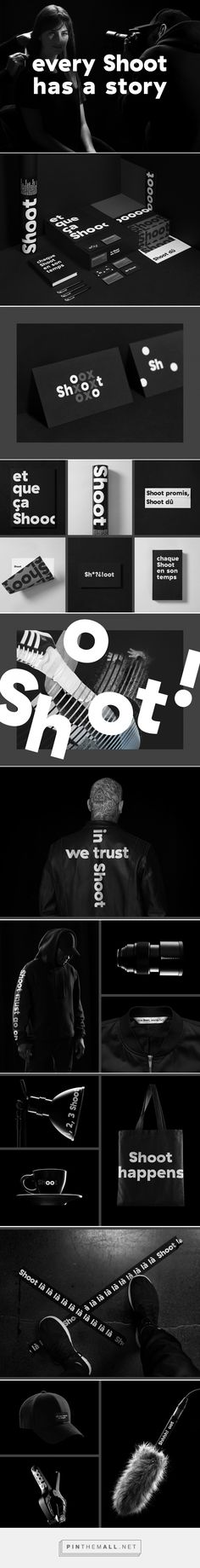Shoot Studio | lg2 on Behance... - a grouped images picture - Pin Them All