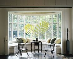 Sunrooms can be found in all regions and styles of homes, and many can be used year-round. Here are some tips for designing the sunroom ideas for your home.