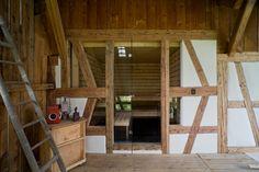 Sanierung Wohnhaus im geschützten Ortsbild - THOMAS SCHLAEPFER