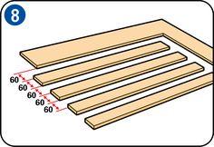 fabriquer cache-radiateur (8)