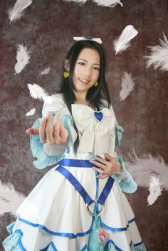 cosplay: Pretty Cure
