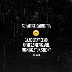 Schattige dating tip