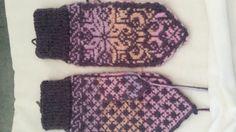vott med stjerne Fingerless Gloves, Arm Warmers, Winter, Fingerless Mitts, Winter Time, Fingerless Mittens, Winter Fashion