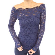 Find More Blouses & Shirts Information about Women's Lace Blouse Hot Sale 2016 Fall Winter New Arrival Black Grey Blue Pure Color Feminine Blusa Sexy Outerwear Low Price,High Quality lace sleeve blouse,China blouse 18 Suppliers, Cheap blous from Lolo Moda on Aliexpress.com