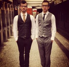 Smart & Sophisticated. |-/