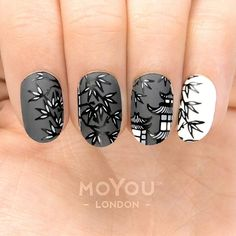 279 Best Moyou Nail Designs Images On Pinterest Ceramic Pottery