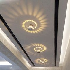 Celling light made with Led. Voltage of 90-260V. Made in Aluminium. Lighting Area 3-5 square meters. Bulbs is included in the package. Give a interesting looking, perfect for hall, living room, bedroom. Certification: CE, ROHS, CCC