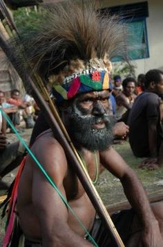 Picture of Papua, Indonesia