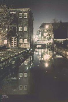 Potmarge in Leeuwarden