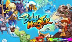 Bulu Monster - VER. 4.2.0 Infinite Bulu Points MOD APK