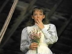 Road to Avonlea - Ep: How Kissing Was Discovered.
